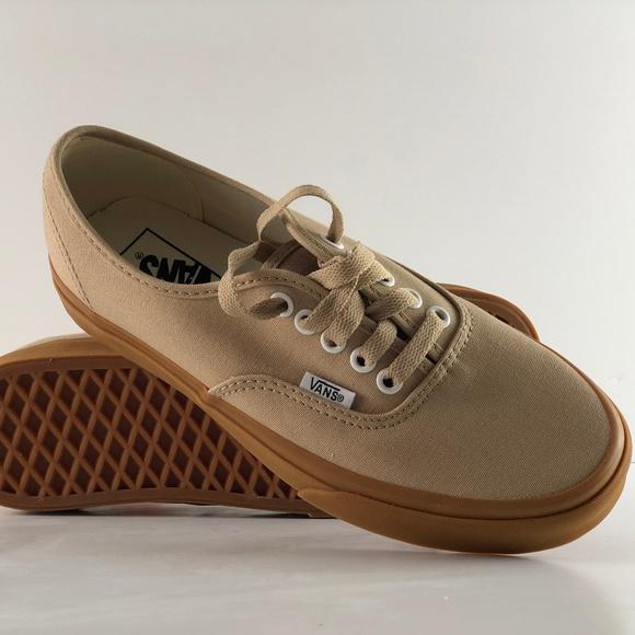 Vans Shoes   Vans Authentic Sesamegum